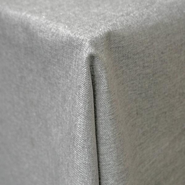 Hampton-Sterling-sparkle-silver-linen-rental-napa-valley-linens