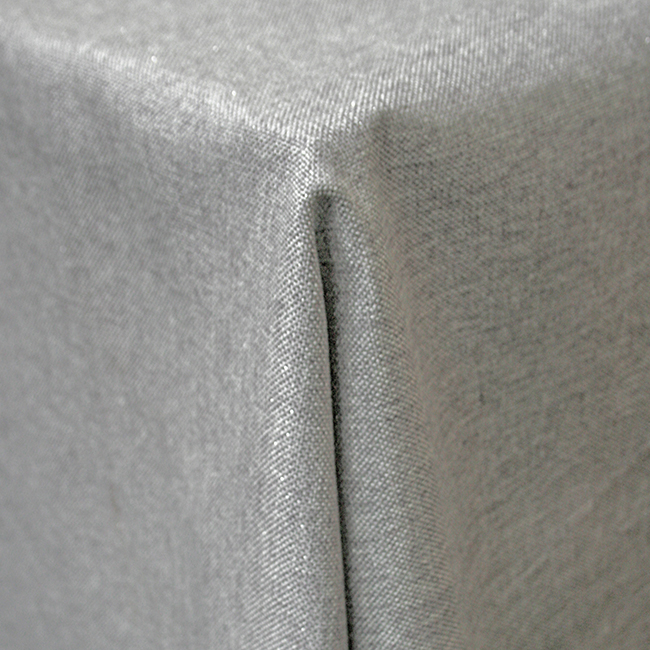 Hampton-Sterling-sparkle-silver-linen-rental-napa-valley-linens