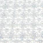 Matrix Silver Overlay