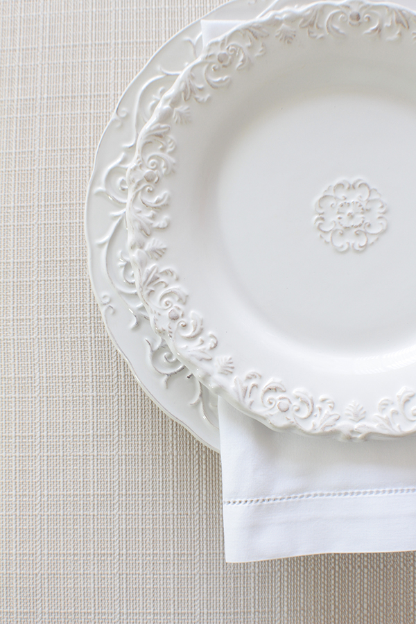 Kildare Shell | Introducing the Summer 2015 Collection from Napa Valley Linens!