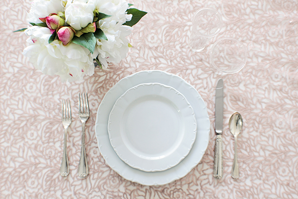 Introducing the Summer 2015 Collection from Napa Valley Linens!